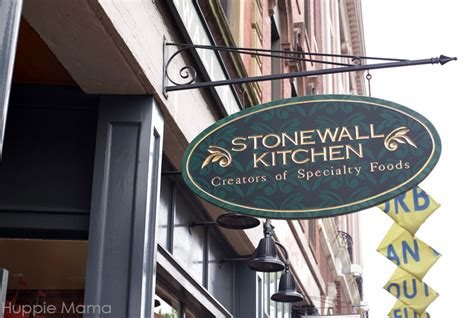 Stonewall Kitchen Portland Maine by Stonewall Kitchen Carrie