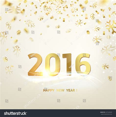 happy new year 2016 template happy new year card template gray background with