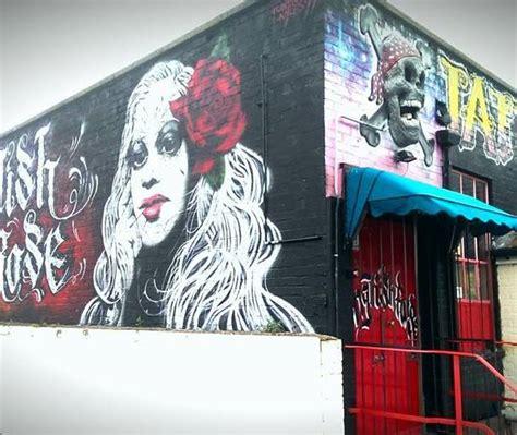 english rose tattoo peterborough studio home
