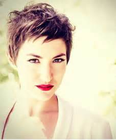 haircut style short messy pixie haircut fashion trends styles for 2014