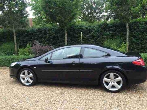 407 peugeot problems peugeot 2006 407 gt auto black car for sale