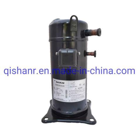 china daikin scroll compressor jt series catalogue