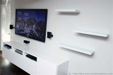 tv shelf design simple wood shelf design woodworking plans