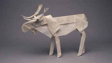 Origami Artists - international origami artists push the boundaries