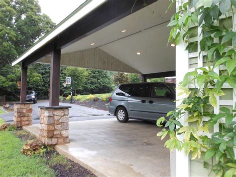 Garage Door Repair West Chester Pa Garage Building Carport In West Chester Pa Traditional Garage Philadelphia By Tatcor