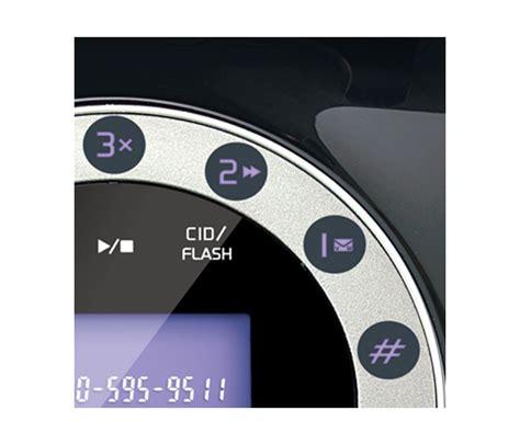 fashioned wall ls amazon com vtech ls6195 dect 6 0 1 handset 1 line