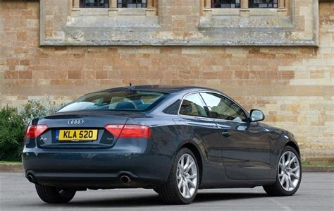 Audi A5 2006 For Sale by Audi A5 2007 Car Review Honest