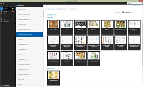 layout builder download restaurant floor plans software design your restaurant