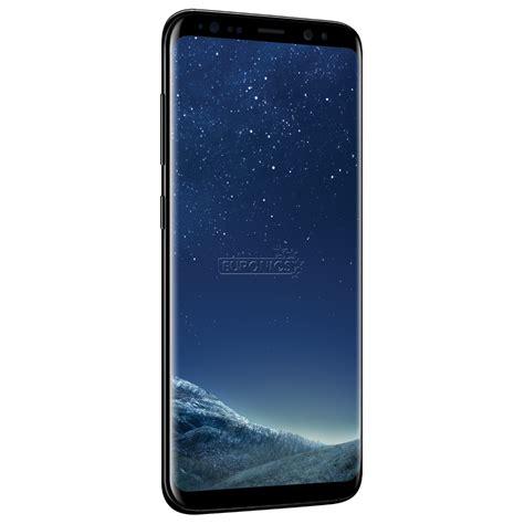 3 samsung s8 smartphone samsung galaxy s8 64 gb sm g950fzkaseb