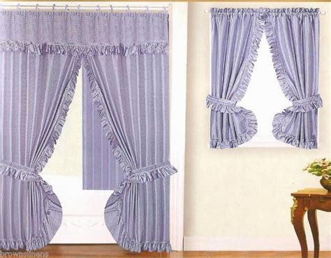 jcpenney kitchen curtains idea for you home
