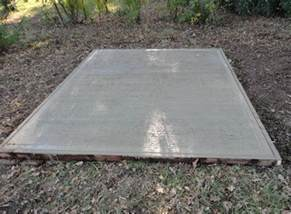 how to build a shed base building a shed base garden