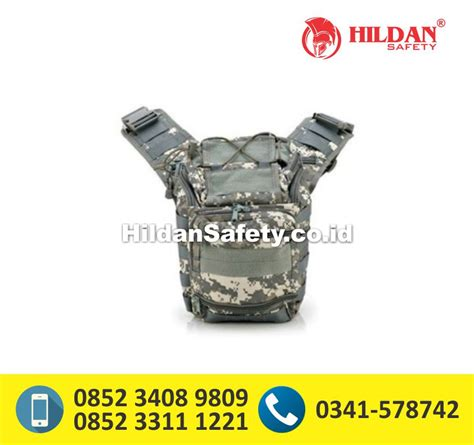 Tas Selempang Tactical Army Outdoor 803 ts 05 tas selempang army murah hildan safety