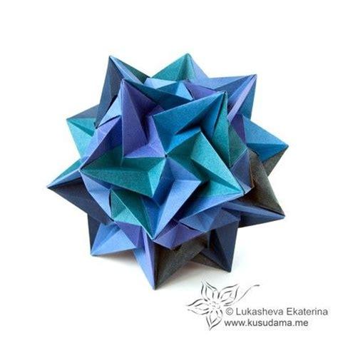 Where Can I Find Origami Paper - de 25 b 228 sta id 233 erna om modular origami bara p 229