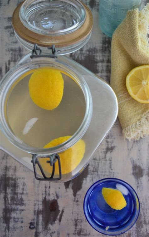 Detox Tea Lemon by Lemon In Tea Tea Detox