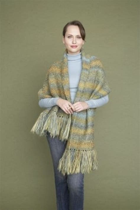 Comfort Shawl by Top 10 Free Knitting Pattern For Shawls Top Inspired