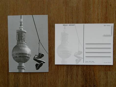Postkarten Drucken Hohe Qualität by T Shirts Beutel Mehr Aus Berlin B 228 R Leena