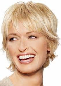 trendy hair cut for a 50 year short hairstyles over 50 short haircut for women over 50