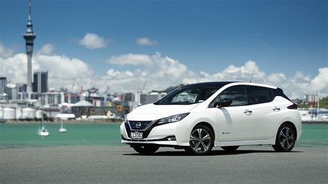 2019 Nissan Leaf Review by 2019 Nissan Leaf Review Roadtest