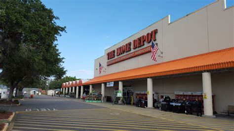 the home depot petersburg fl company profile