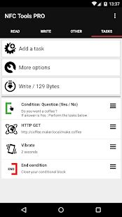 NFC Tools - Pro Edition APK Latest Apps For Android