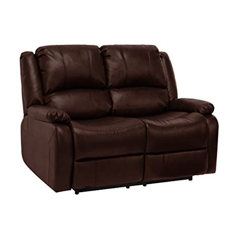 wall hugger double recliner loveseat recpro charles 58 double rv zero wall hugger recliner