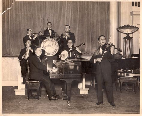 film biography band band photos jack hylton