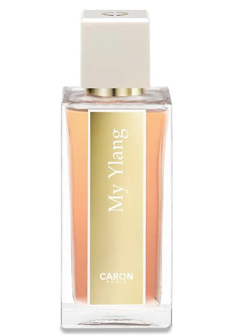 Parfum Caron My Ylang Edp 100ml my ylang by caron 2013 basenotes net
