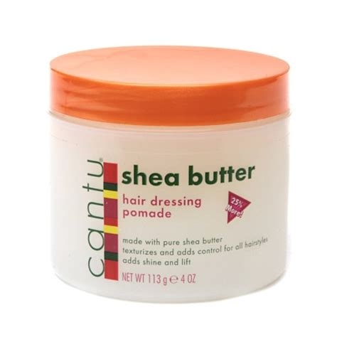 cantu shea butter afro hair and beauty products wholesale cantu shea butter hair dressing pomade reviews