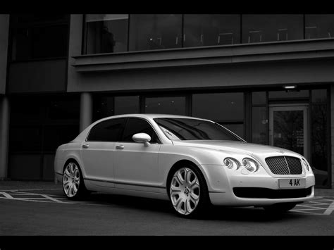 bentley continental flying spur bentley continental flying spur wallpapers hd