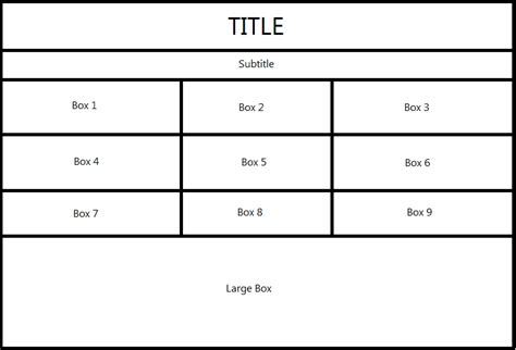 layout design in java swing java which layout manager should i use for my