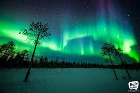 aurora borealis forecast in lapland lapland the magazine