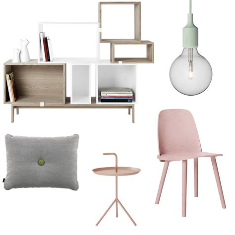 Hay Furniture by Scandinavian Style The Things We About It