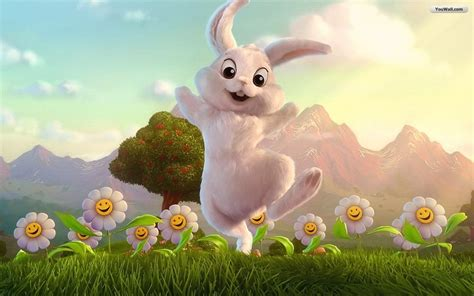 free wallpaper easter bunny download free wallpapers happy easter bunny wallpaper