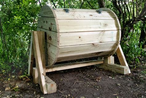 backyard composting bins 1000 id 233 es sur le th 232 me diy compost tumbler sur