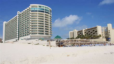 great parnassus all inclusive resorts hotels in cancun travel by bob