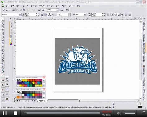 tutorial coreldraw photo paint 12 exciting tricks and tutorials of corel draw design