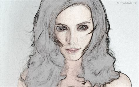 pencil photo effect realistic sketch effect by ribhu on deviantart
