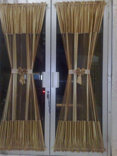 Tirai Benang Glitter Uk P toko gloria interior home decor info perusahaan