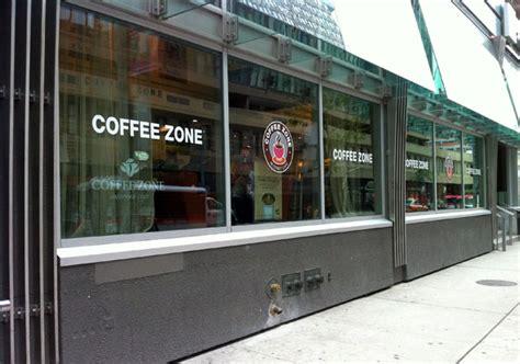 Coffee Zone coffee zone