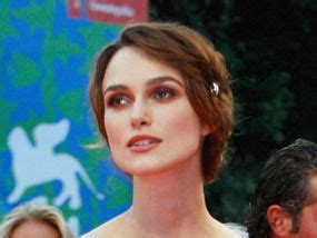 Keira Knightley Sues Paper For Saying Shes Thin by Keira S Road To Stardom Day Entertainment