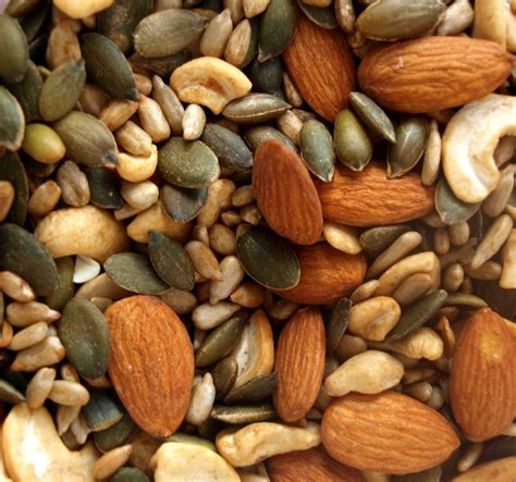 whole grains nuts and seeds is that muesli bar you put in your child s lunchbox