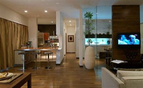 3 Bedroom Apartment Interior Design India 3bhk Home Design 3bhk Flat Interiors Apartment Home