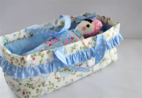 doll tutorials doll carrycot tutorial plushie patterns