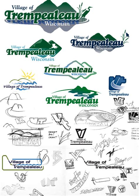 logo development process vehicle logo design images