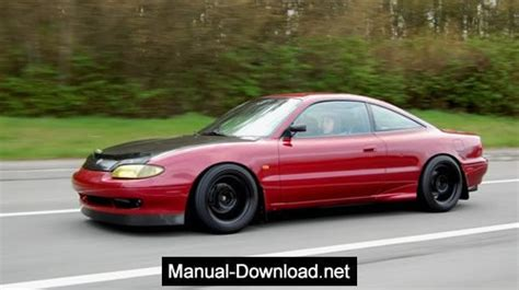 free download parts manuals 1989 mazda mx 6 windshield wipe control mazda 626 mx6 1992 1997 service repair manual download instant manual download