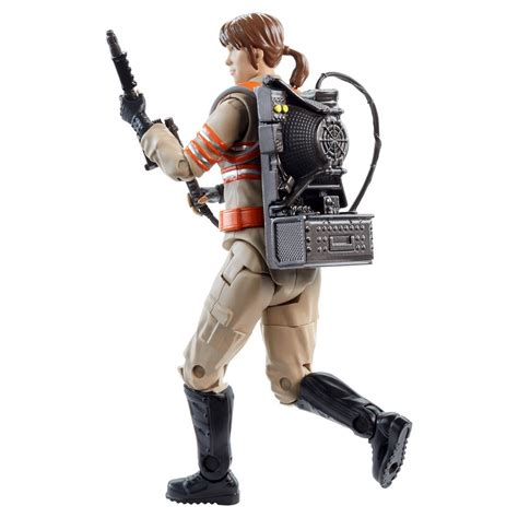 Figure Ghostbuster Authentic ghostbusters 2016 elite erin gilbert 6 quot figure