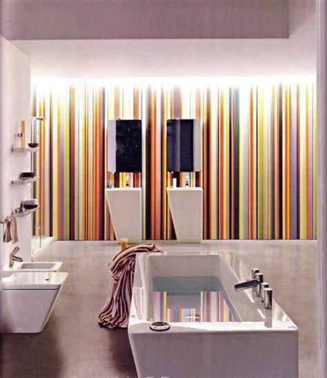 striped wall ideas vertical stripes in modern interior design 25 room