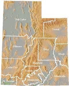 Blm Land Map Utah by Blm Ut Permittees