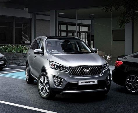 Kia New Suv 2020 by 2020 Kia Sorento Redesign Release Date Interior 2019