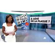 Stickers Pour Plaques Dimmatriculation Sur M6 D